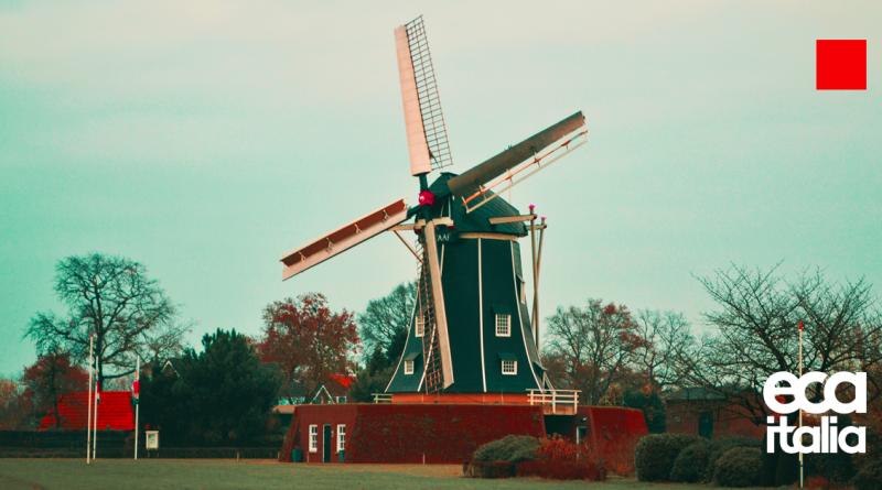 Ruling Olanda ECA