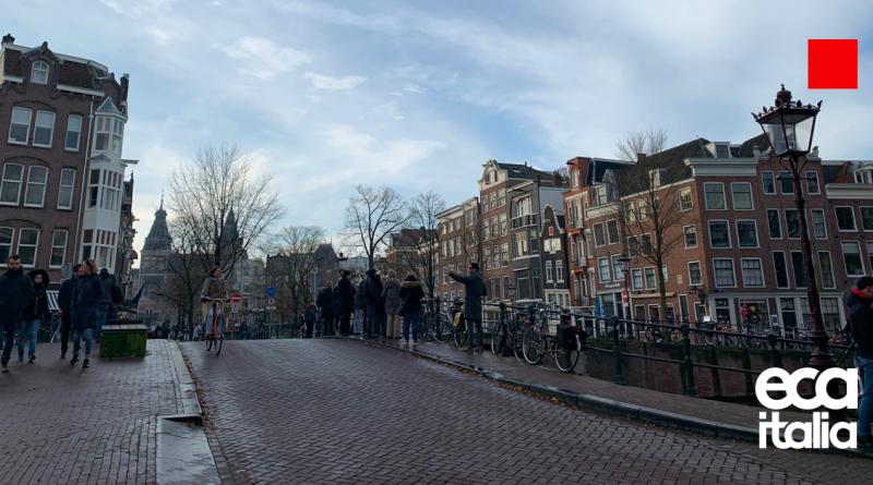 ECA Olanda Amsterdam