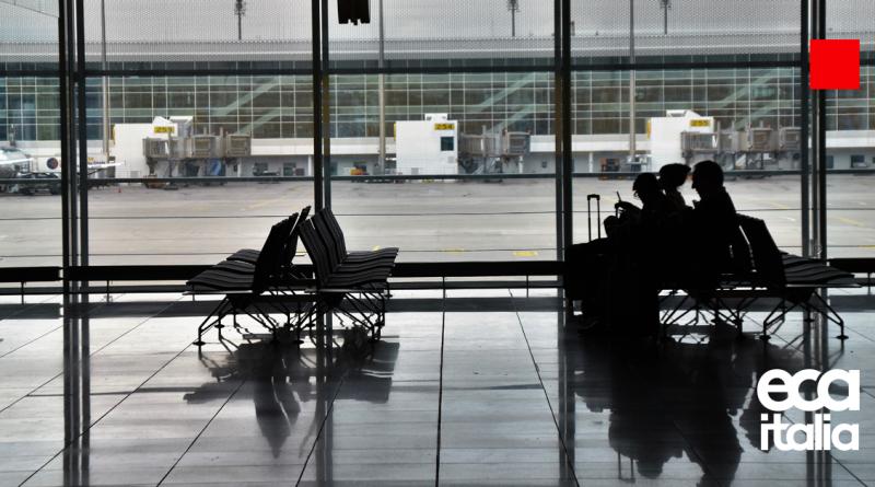 ECA Viaggio aeroporto