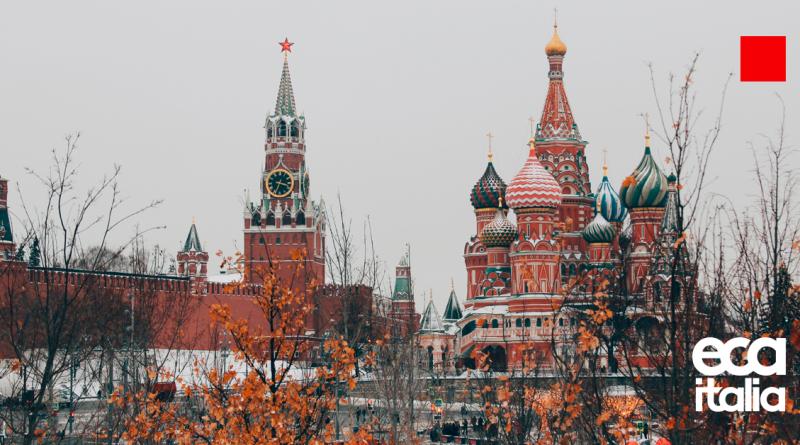 Guida Russia ECA