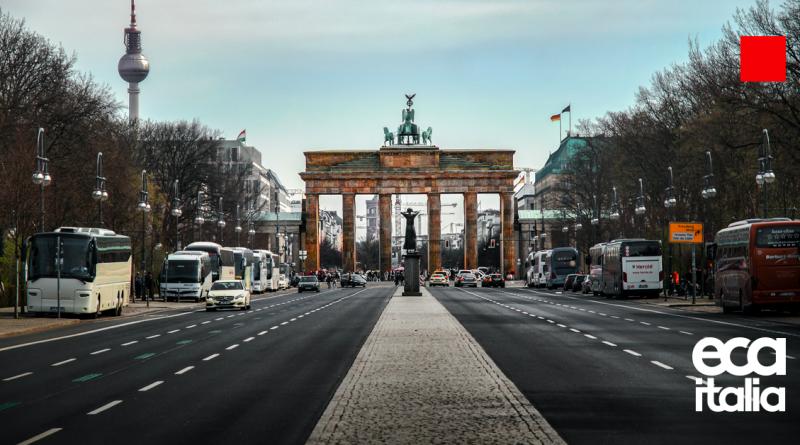 Trasferte Germania ECA