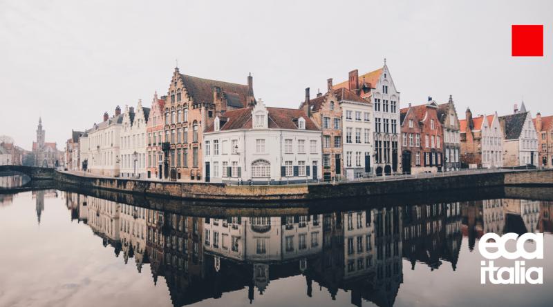 Belgio LIMOSA ECA