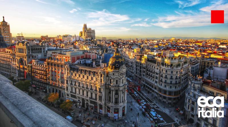 ECA Spagna Madrid