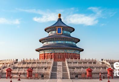 Cina: sospensione temporanea d'ingresso per i cittadini stranieri