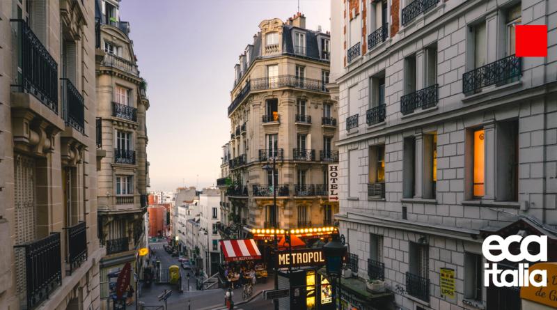distacco transnazionale francia