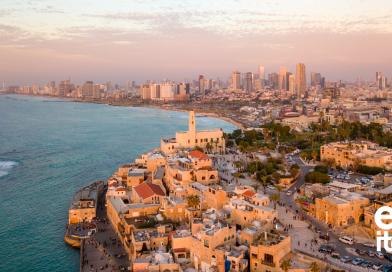 """Israele: stop agli stranieri fino al 30 maggio 2020. In arrivo protocolli per i Paesi """"verdi"""""""