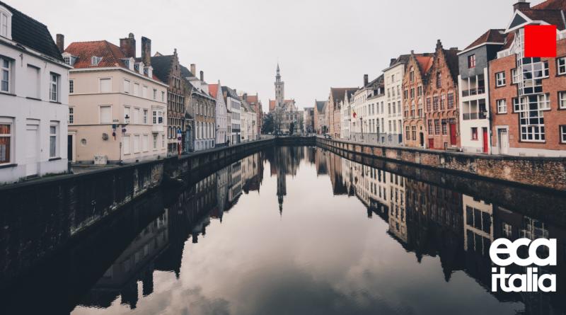 Belgio UE ECA