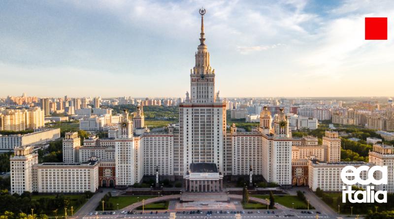 Covid Russia ECA