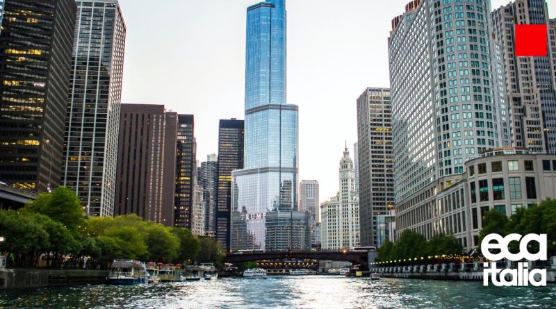 Chicago USA ECA