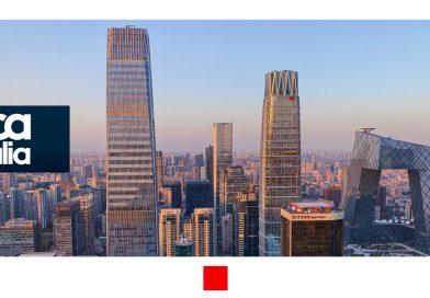 CINA: dal 2022 nuove regole fiscali per gli espatriati. Prepararsi alla transizione